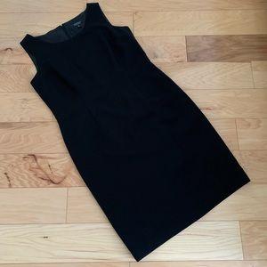 Black Kasper separates Dress size 12, Polyester